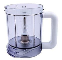 Чаша блендерна для кухонного комбайна Braun 750 мл 7322010214 67051169 - фото 44770