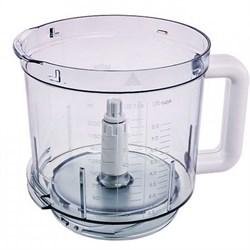 Чаша основна для кухонного комбайна Braun K700 7322010204 (67051144) - фото 64545