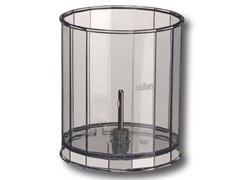 Чаша подрібнювача 350мл для блендера Braun 64188639