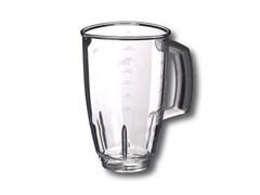 Чаша пластикова 2000 мл для блендера Braun 64184622 7322310454 AS00000024