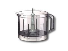 Чаша основна 1500мл з штоком до кухонного комбайну Braun 63210652