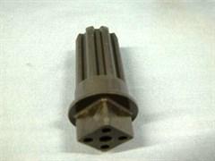 Муфта шнека захисна для м'ясорубки Braun 67002718