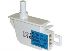 Вимикач світла для холодильника Samsung DA34-10108K