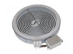 Нагрівальний елемент конфорки для плити Whirlpool 145 мм (Heating element 145mm 1200W) 481231018887