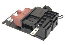 Блок електропідпалювання 4х контактний з блоком клем для газової плити Whirlpool 481214208005