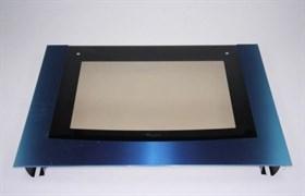 Скло дверцят духовки Whirlpool (Oven glass) 481245058945
