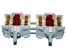 Перемикач потужності конфорок для електроплити Whirlpool 5HE/551 481 927 328 445