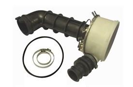 Тен проточний 2040W для посудомийної машини Whirlpool 480131000096