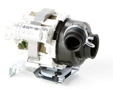 Мотор циркуляційний для посудомийної машини Whirlpool 480140103009