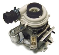Мотор циркуляційний для посудомийної машини Whirlpool 481236158434