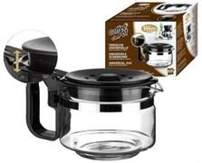 Універсальна колба для кавоварки Whirlpool (12/15 чашок) WPRO 484000000317