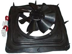Двигун вентилятора морозильної камери холодильника Whirlpool 481202858346