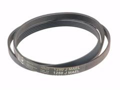 Ремінь для пральної машини Whirlpool (BELT PV 1 250 J4 EL) 481235818056