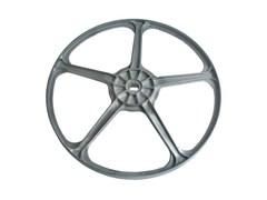 Шків для пральної машини Whirlpool (D = 298mm) 481252858041