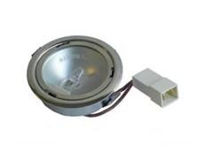 Лампочка галогенова в зборі 20w 12v для витяжки Indesit Ariston C00242926