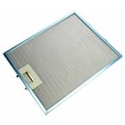 Фільтр металевий (решітка) для витяжки Indesit Ariston