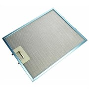 Фільтр металевий (решітка) для витяжки Indesit Ariston C00099100