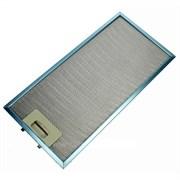 Фільтр металевий (решітка) для витяжки Indesit Ariston C00136097