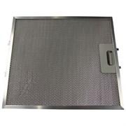 Фільтр металевий (решітка) для витяжки Indesit Ariston C00280008