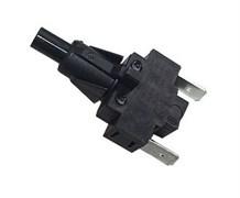 Кнопка вмикання розпалювання (2 контакти) для плити Ariston C00045793