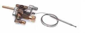 Кран духовки газової плити (з термостатом) Indesit Ariston C00082339