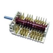 Перемикач режимів духовки Indesit Ariston (8 позицій) C00252623