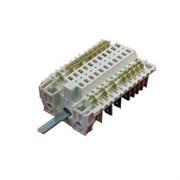 Перемикач режимів духовки Indesit Ariston (8 позицій) C00114510