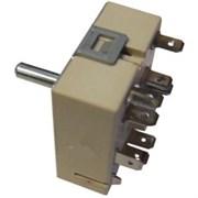 Перемикач потужності конфорок EGO 50.55021.100 для електроплити Indesit C00056412