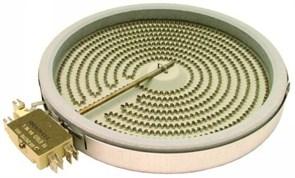 Конфорка 1900Вт для варочної поверхні Indesit Ariston C00139042