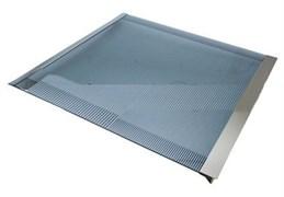 Кришка верхня скляна для плит Indesit Ariston C00077452