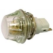 Лампа в зборі 25W E14 внутрішнього освітлення духовки Indesit C00038035