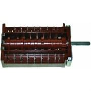 Перемикач режимів духовки Indesit Ariston (8 позицій) C00052526