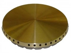 Розсікач газової плити Indesit Ariston D = 90мм C00104208