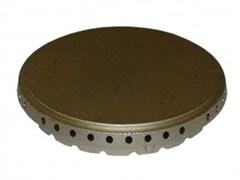Розсікач газової плити Indesit Ariston D = 90мм (під кришку) C00104212