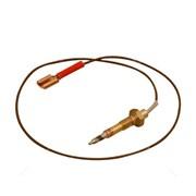 Термопара з клемою (червона мітка) для газової плити Indesit Ariston C00053178