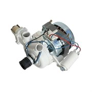 Мотор циркуляційний для посудомийної машини Indesit Ariston C00077140