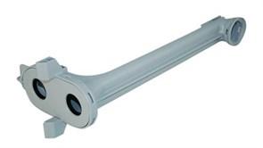 Трубка подачі води на розпилювач для посудомийної машини Indesit Ariston C00256574