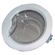 Люк для пральної машини Indesit C00272454