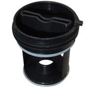 Фільтр зливного насоса для пральної машини Indesit Ariston C00045027
