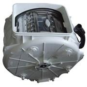 Бак в зборі для вертикальної пральної машини Indesit Ariston C00282093
