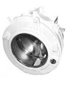 Бак в зборі для пральної машини Indesit Ariston C00097236