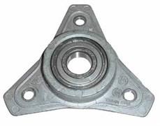 Блок підшипників 6204 для пральної машини Indesit Ariston C00080841