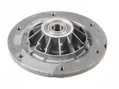 Блок підшипників H = 56мм (ліва різьба) для пральної машини Indesit Ariston C00047119
