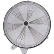 Кришка бака в зборі для пральної машини Indesit Ariston C00089642