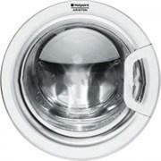 Люк білий для пральної машини Ariston C00286455