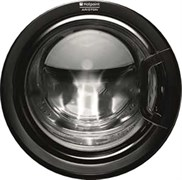 Люк чорний для пральної машини Ariston C00288783