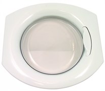 Люк для пральної машини Ariston C00116624