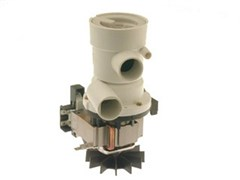 Помпа для пральної машини Indesit Ariston plaset 90w C00036859