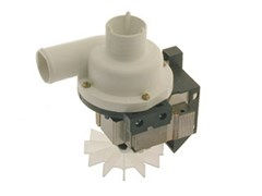 Помпа для пральної машини Indesit Ariston plaset 90w C00027882