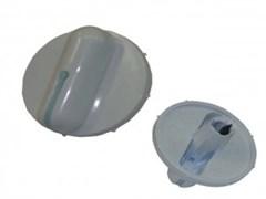Ручка вибору температури для пральної машини Indesit Ariston C00034579